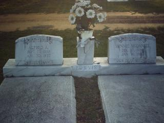 Purvis, Alfred A.